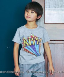 green label relaxing (Kids)/【キッズ】SC GOOD SPEED ムービー&ロック プリントTシャツ II/501053443