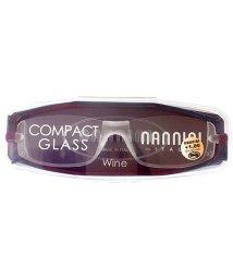 BACKYARD/NANNINI ナンニーニ コンパクトグラス2/501081572