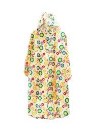 BACKYARD/レインポンチョ Rain Poncho/501081581