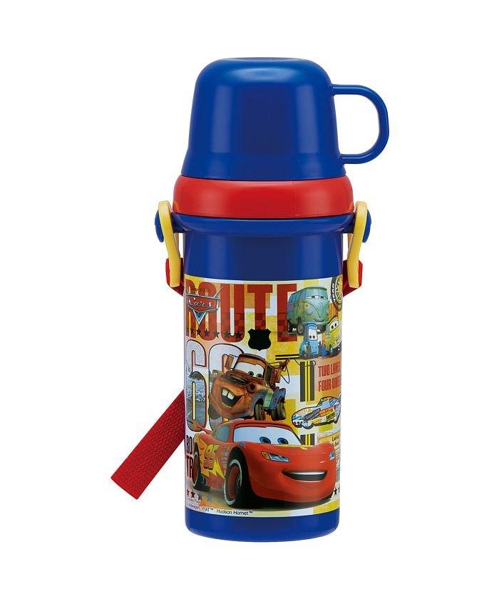 直飲ミコップ付プラ水筒 #PSB5KD