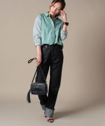 beautiful people/selvage denim5pocket woman fits/501090259