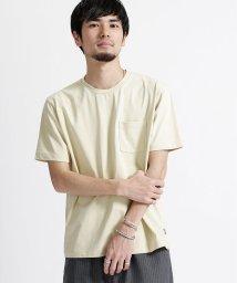 nano・universe/ポケ付BigTシャツ/501086949
