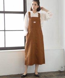 coen/SMITH(スミス)ジャンパースカート/501093535