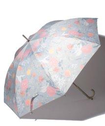 estaa/雨傘estaa×naniiROTextile/エスタ×ナニイロテキスタイル長傘UVfuccra:rakuen/500994457