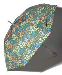 estaa/雨傘estaa×PIKKUSARRI/エスタ×ピックサーリ長傘UVparveke/500994459