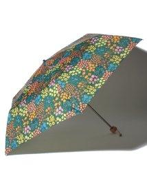 estaa/雨傘estaa×PIKKUSARRI/エスタ×ピックサーリミニ傘UVparveke/500994460