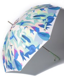 estaa/雨傘estaa×KotoThouin/エスタ×コトトワン長傘UV裏山の正面/500994463