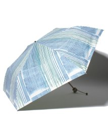 estaa/日傘estaa×naniiROTextile/エスタ×ナニイロテキスタイル晴雨兼用ミニ傘遮光SaaaaSaaarondo/500994473