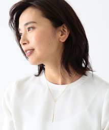 Demi-Luxe BEAMS/Demi-Luxe BEAMS / バーネックレス/500998666