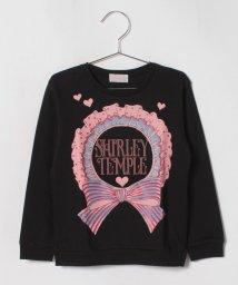 ShirleyTemple/ロゼッタptTシャツ(100~130cm)/501087458