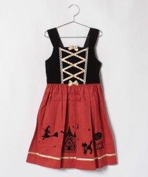 ShirleyTemple/ハロウィンJS(140cm)/501087468