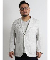 GRAND-BACK/【大きいサイズのメンズ服・グランバック】ブリーズクールジャケット/501095221