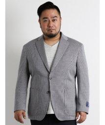 GRAND-BACK/【大きいサイズのメンズ服・グランバック】ANGELICO 刺し子ジャケット/501095230