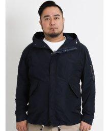 GRAND-BACK/【大きいサイズのメンズ服・グランバック】メモリーモッズコート/501095250