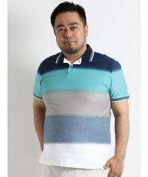 GRAND-BACK/【大きいサイズのメンズ服・グランバック】Desigual ILHAN 半袖ポロシャツ/501095458