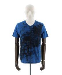 semanticdesign/天竺全面グラフィックTシャツ/501096818