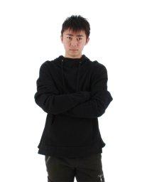 semanticdesign/スラブ裏毛プルパーカー/501096837