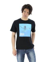 semanticdesign/semantic design×NIRVANA NEVERMIND Tシャツ/501096989