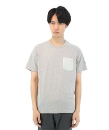TAKA-Q/SIERRA 半袖ポケット付Tシャツ/501097712