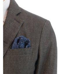 TAKA-Q/イタリア製ポケットチーフ/501098594