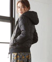 coen/【WOMENS】 TAION ( タイオン )ライトダウンジャケット/501102428
