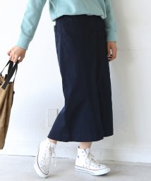 coen/ストレッチロングタイトスカート/501102430
