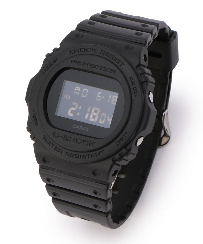 CASIO:G−SHOCK DW−5750E