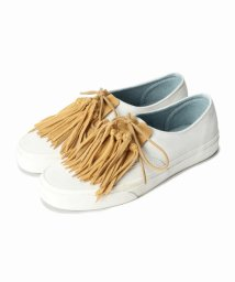 JOINT WORKS/VANS AUTHENTIC FRINGE/501103209
