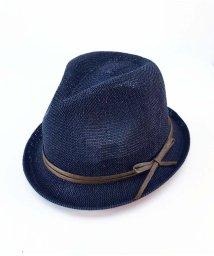miniministore/麦わら帽子 レディース ストローハット ビーチグッズ リボン付き おしゃれ 帽子/501105053