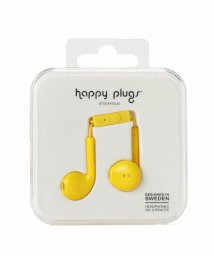 PULP/【PULP】Happy Plugs / ハッピープラグス EARBUD PLUS/501105133