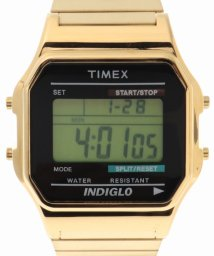 JOURNAL STANDARD/TIMEX/タイメックス: CLASSIC DIGITAL/501105552