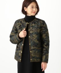 Demi-Luxe BEAMS/Traditional Weatherwear / 別注 ARKLEY ショートブルゾン/500924171