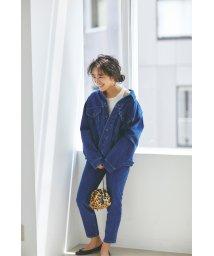 en recre/【AYA KANEKO×YANUK】ビックシルエットジャケット/501100880