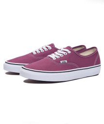 SLOBE IENA/VANS AUTHENTICスニーカー◆/501106761