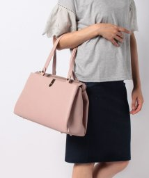 SMIR NASLI/Double Pocket Tote/501090537