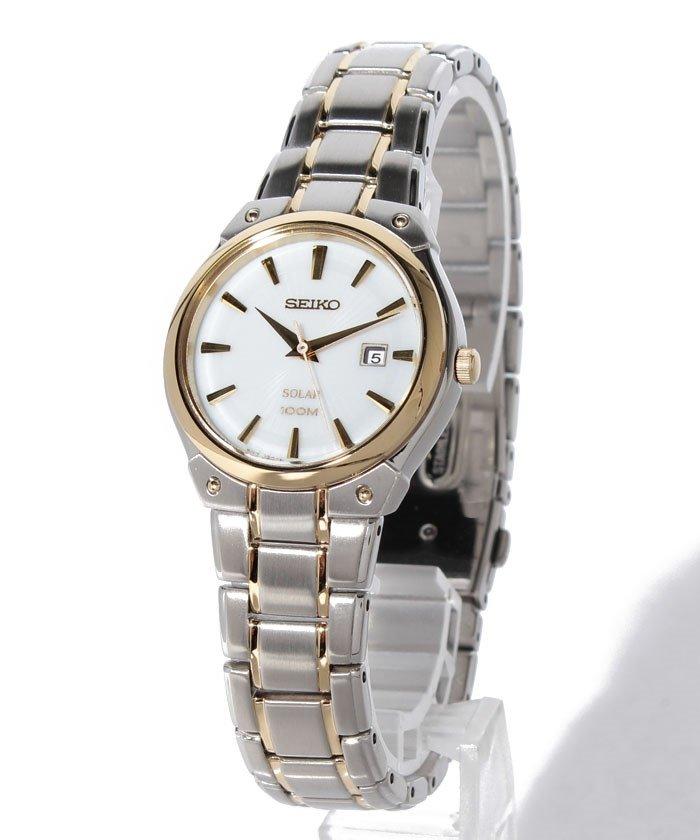 new product 2d8b0 1773c SEIKO レディース時計 SUT128P(501083159) | セイコー(SEIKO ...