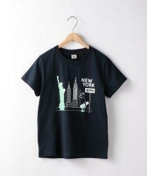 coen/PARKIES TRAVEL TEE ( tシャツ )/501093253