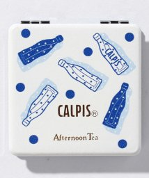 Afternoon Tea LIVING/カルピス/スクエア型ミニミラー/501093927