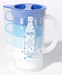Afternoon Tea LIVING/カルピス/コップ&ピッチャーセット/501093980