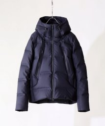 EDIFICE/【至極の逸品】DESCENTE / デサント 別注 水沢ダウン MOUNTAINEER/501108379