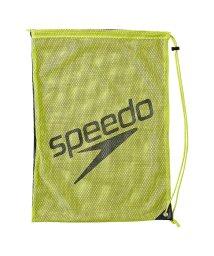 Speedo/スピード/メッシュバッグ(L)/501109225