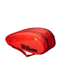 WILSON/ウィルソン/FEDERER DNA 12PACK RED/501109235