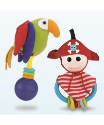 Yookidoo/片手でおしゃぶり、片手で音楽ユーキッド ミュージックラトル 海賊/501109518