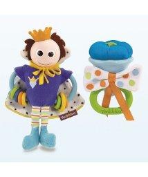 Yookidoo/ユーキッド 勇ましき王子の歯固めラトルセット/501109519
