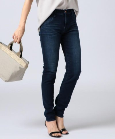 【洗える】23区denim Super Skinny Leggings デニムパ