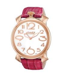 GaGa MILANO/ガガミラノ 腕時計 509106○/501101786