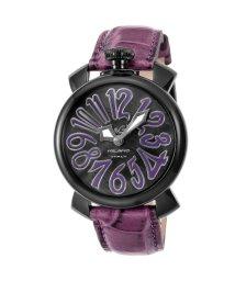 GaGa MILANO/ガガミラノ 腕時計 50222PUR/501101787