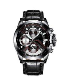 SELECT/〈CADISEN/カディセン〉クロノグラフ C9016 腕時計/501106402