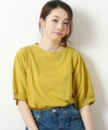 framesRayCassin/ビッグスリーブTシャツ/501110724