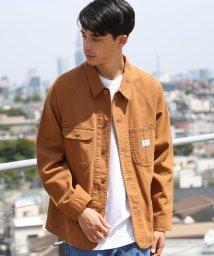 coen/SMITH別注カバーオールジャケット/501110854